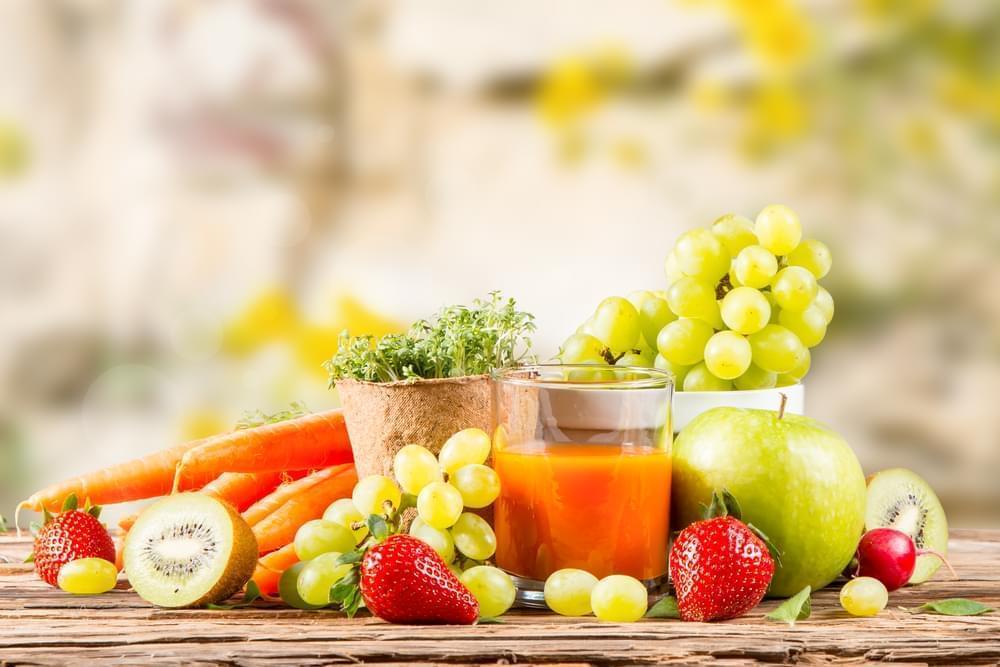 Chế độ dinh dưỡng cho người đái tháo đường