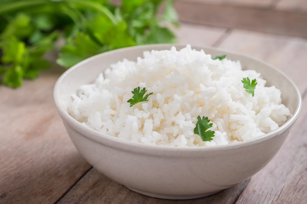 gạo và tinh bột