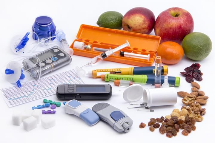 Insulin và tác động của insulin 1