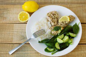 3 phương pháp xác định khẩu phần ăn cho người đái tháo đường