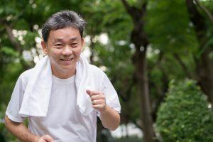 Chạy bộ đúng cách để kiểm soát mức glucose huyết