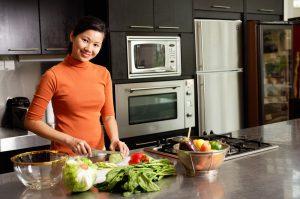 Mẹo nấu ăn đơn giản cho người bệnh đái tháo đường