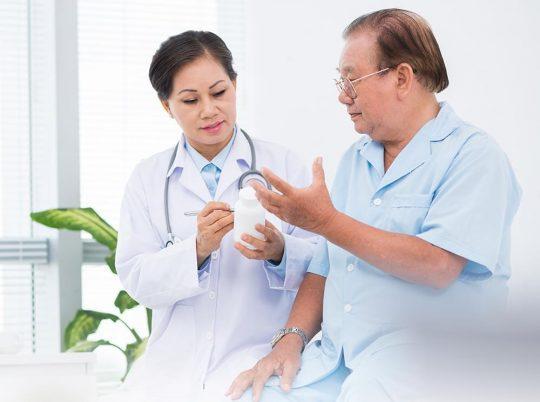 Biến chứng nhiễm trùng Đái tháo đường – 11 sai lầm thường gặp