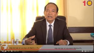 Chuyên mục Đái tháo đường trên Ngày Đầu Tiên TV