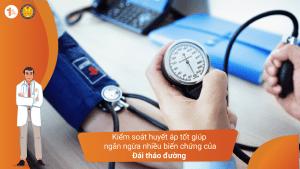 Ngoài chỉ số đường huyết, người bệnh Đái tháo đường cần chú ý thêm các chỉ số nào?