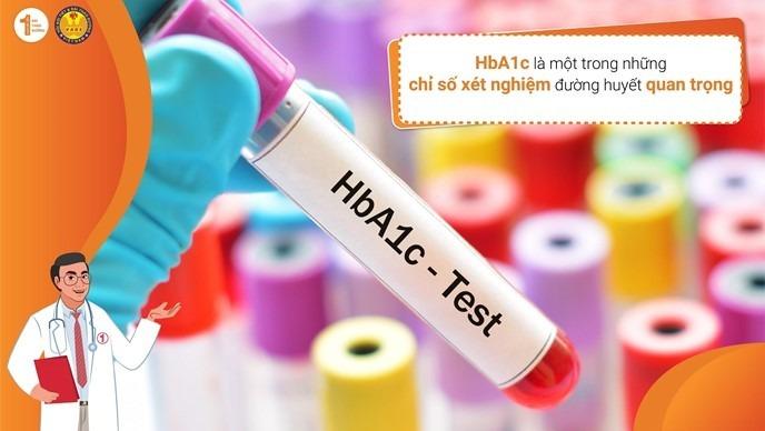 Các chỉ số đường huyết mà người bệnh Đái tháo đường cần quan tâm 1
