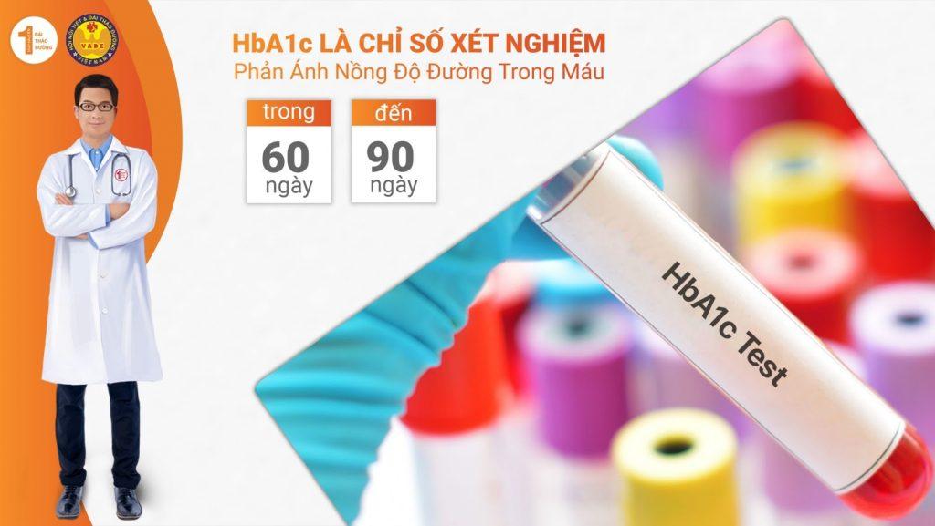 HbA1c và các chỉ số của bệnh Đái tháo đường (Tiểu đường) bạn nên biết! 1