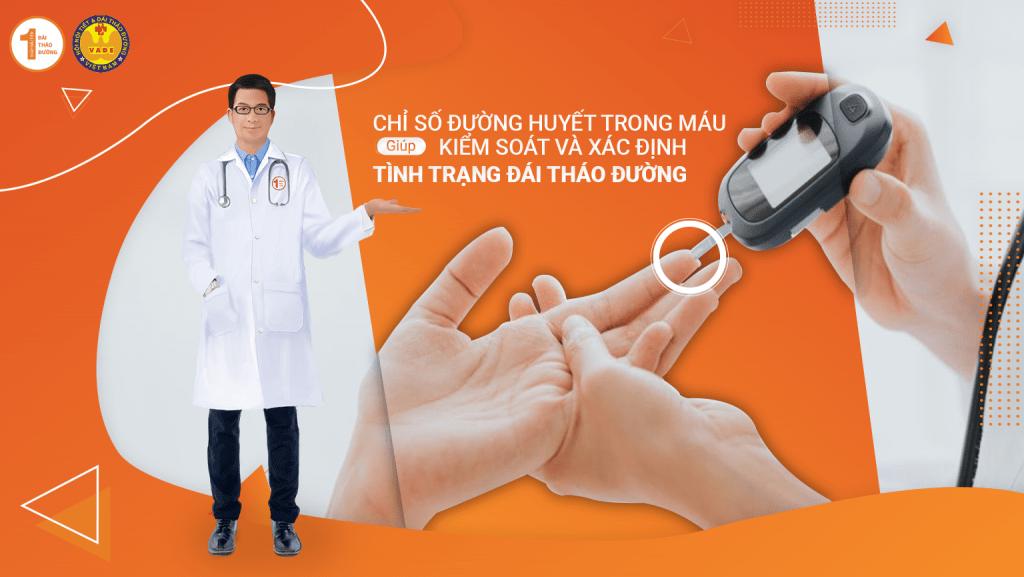 HbA1c và các chỉ số của bệnh Đái tháo đường (Tiểu đường) bạn nên biết! 2