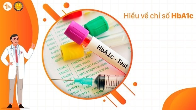 Hiểu về chỉ số HbA1c