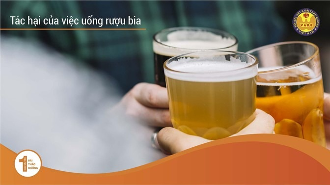 Làm Thế Nào Để Từ Bỏ Khi Bạn Đã Hút Thuốc Lá, Uống Rượu Bia Nhiều Năm? 1
