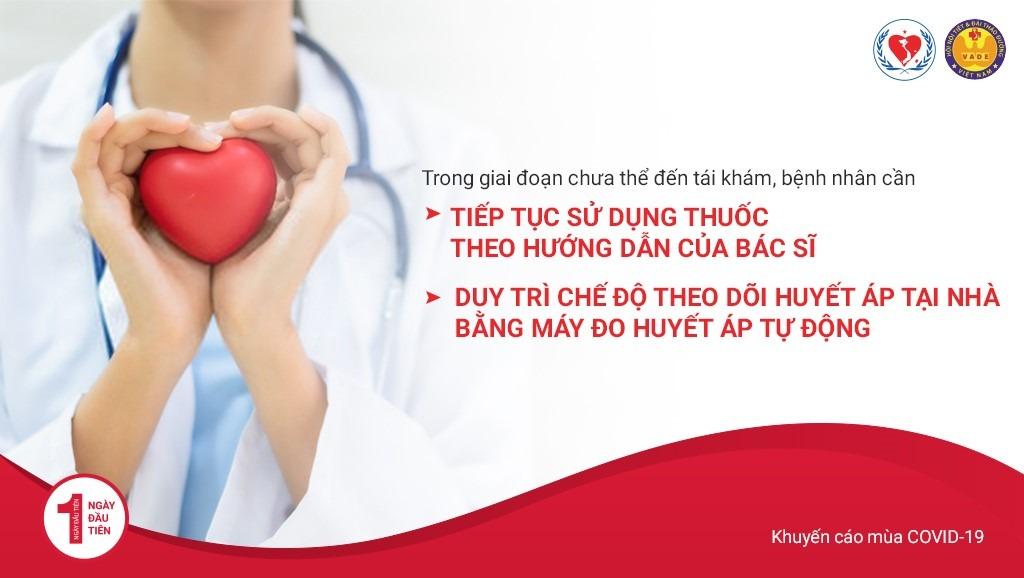 Mức đường huyết trong thời gian không tái khám chúng ta cần những biện pháp nào? 1