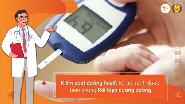 Rối loạn cương dương ở người bệnh Đái tháo đường