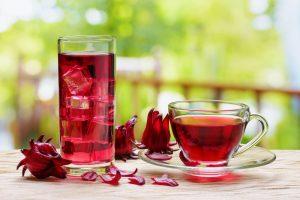 5 loại thảo mộc giúp điều hòa huyết áp