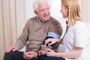 Bệnh tăng huyết áp là gì?