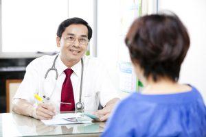Cơn đột quỵ ở người tăng huyết áp
