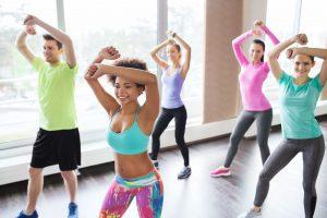 Lợi ích của việc học nhảy cho người tăng huyết áp