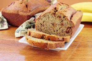 Món ngon mỗi tuần – bánh mì chuối