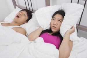 Ngưng thở khi ngủ – Biến chứng tăng huyết áp bạn nên thận trọng