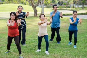 Người bị tăng huyết áp nên tập thể dục như thế nào?