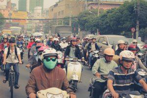 Ô nhiễm không khí và nguy cơ tăng huyết áp