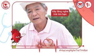 Đau thắt ngực và những tín hiệu trái tim đang cầu cứu