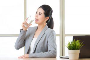 Cải thiện sức khỏe tim mạch ở người làm việc văn phòng