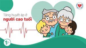Tăng Huyết Áp Ở Người Cao Tuổi Và Những Biện Pháp Phòng Ngừa Tăng Huyết Áp