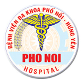 Bệnh viện Đa khoa Phố Nối