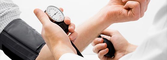 Định nghĩa tăng huyết áp