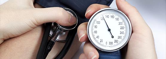 Có nhiều nguyên nhân gây ra tăng huyết áp