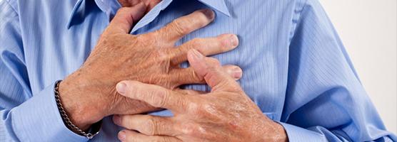 Nguy cơ từ tăng huyết áp