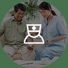 Kiểm tra huyết áp để khống chế bệnh