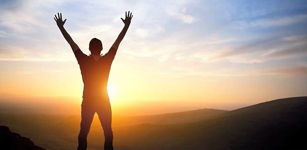 Tìm kiếm động lực để có cuộc sống tốt hơn và thói quen lành mạnh hơn