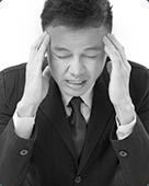 Đau đầu có thể là triệu chứng tăng huyết áp