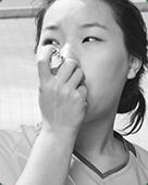 Khó thở có thể là triệu chứng tăng huyết áp
