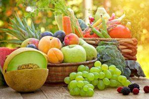 4 nhóm thực phẩm cho người tăng huyết áp và đái tháo đường