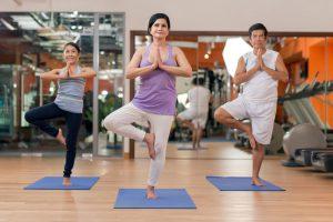Duy trì thói quen tập thể dục ở người đái tháo đường