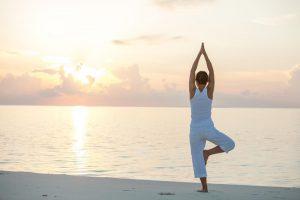 Yoga – Liệu pháp mới cho người bệnh đái tháo đường