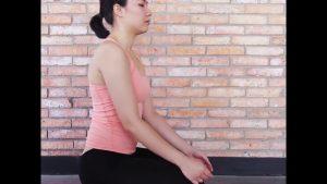 5 động tác Yoga giúp tinh thần thoải mái