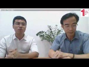Tư vấn về bệnh tăng huyết áp với PGS. TS Nguyễn Quang Tuấn