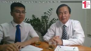 Tư vấn về bệnh tăng huyết áp với GS.TS.BS Nguyễn Lân Việt