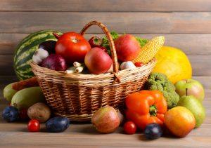 4 chế độ dinh dưỡng cho người tăng huyết áp