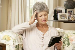 5 cách cải thiện trí nhớ ở người cao tuổi bị tăng huyết áp