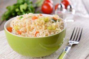 5 loại thực phẩm nên tránh khi bị tăng huyết áp
