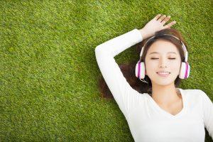 Âm nhạc và giấc ngủ ngon cho người tăng huyết áp
