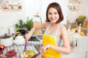 Ăn chay và lợi ích cho người bệnh tăng huyết áp