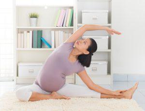 Yoga và co giãn