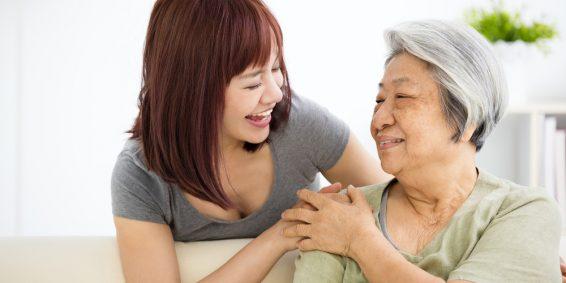 Cách chăm sóc người đột quỵ