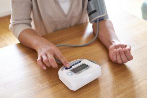Cách đo huyết áp tại nhà