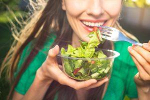 Chế độ dinh dưỡng ngăn ngừa tăng huyết áp